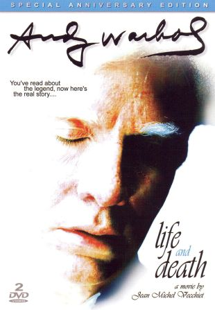 Andy Warhol: Life and Death