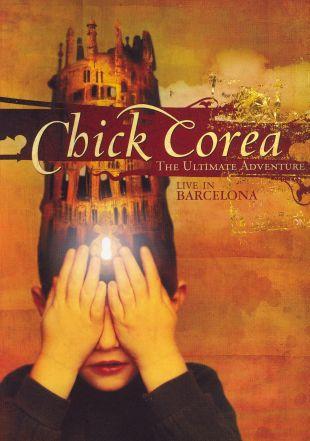 Chick Corea: Live in Barcelona