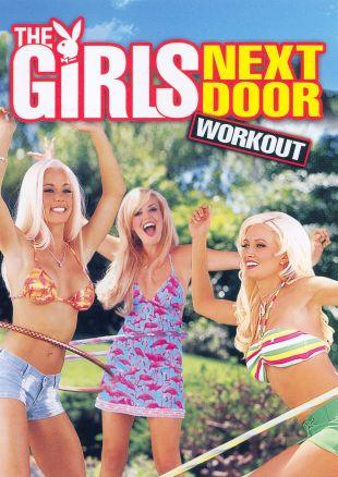 Playboy: The Girls Next Door Workout