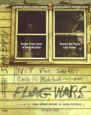 POV : Flag Wars