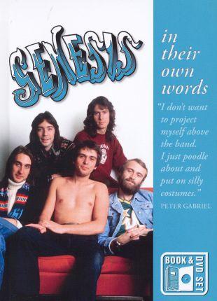 Genesis: In Their Own Words