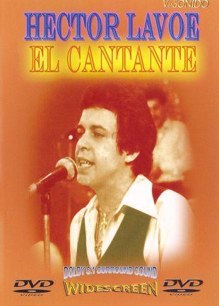 Hector Lavoe: El Cantante