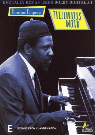Thelonious Monk: An American Composer