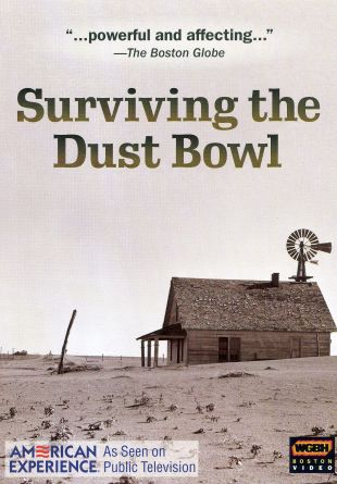American Experience : Surviving the Dust Bowl