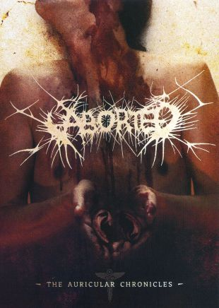 Aborted: The Auricular Chronicles