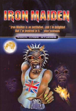 Rock Case Studies: Iron Maiden
