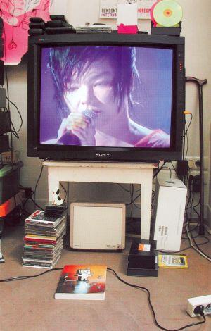 Björk: Live at Shepherd's Bush