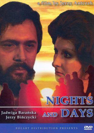 Noce i Dnie