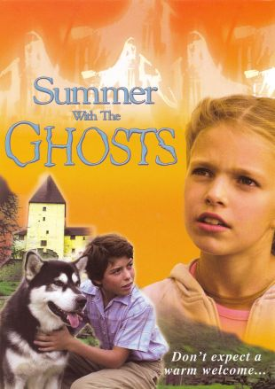 Summer with the Ghosts