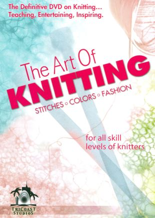 The Art of Knitting
