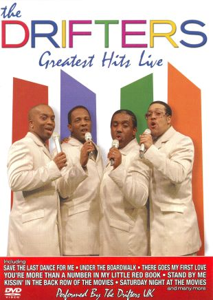 The Drifters: Greatest Hits Live