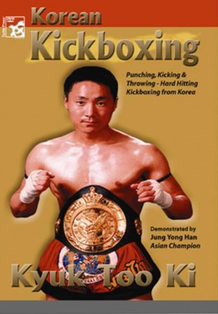Korean Kickboxing: Kyuktooki