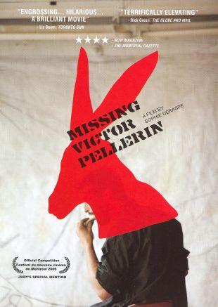 Missing Victor Pellerin