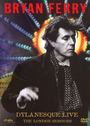Bryan Ferry 'Dylanesque'