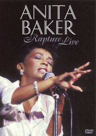 Anita Baker: One Night of Rapture