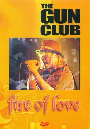 Gun Club: Fire of Love