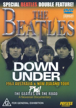 The Beatles: Down Under