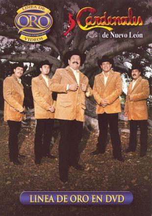 Los Cardenales de Nuevo Leon: Linea de Oro en DVD