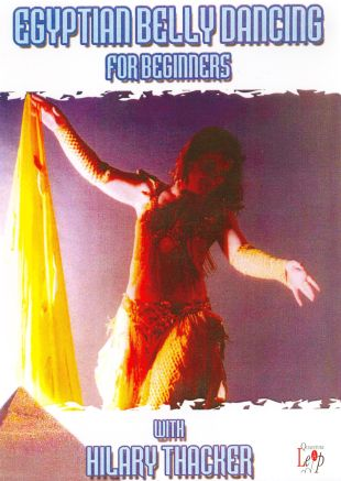 Egyptian Belly Dancing for Beginners