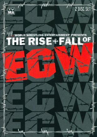 WWE Fanatic: The Rise and Fall of ECW