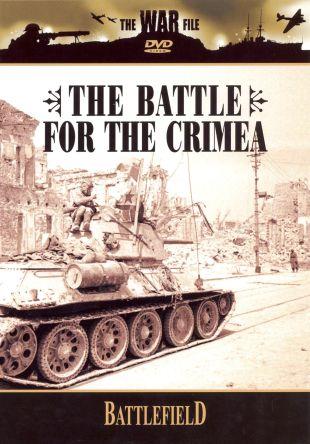 War File: Battlefield - The Battle for the Crimea