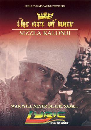 Sizzla: The Art of War