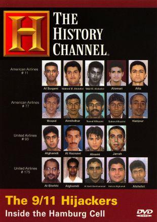 9/11 Hijackers: Inside the Hamburg Cell