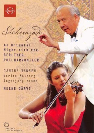 Sheherazade: An Oriental Night with the Berlin Philharmonic