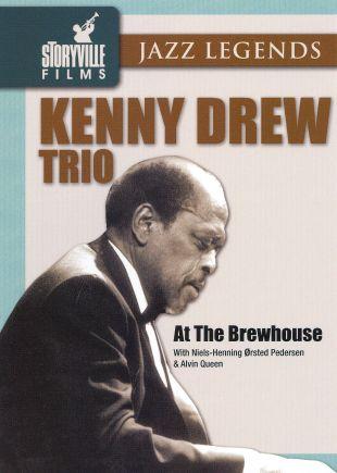 Kenny Drew Live in London