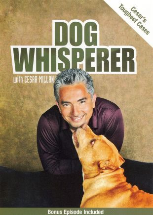 Dog Whisperer : Cesar's Toughest Cases