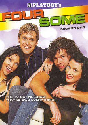 Playboy: Foursome Season 1, Part 1