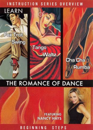 The Romance of Dance: Instruction Series Overview