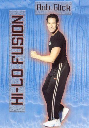 Rob Glick: Hi-Lo Fusion