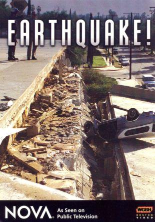 NOVA : Earthquake