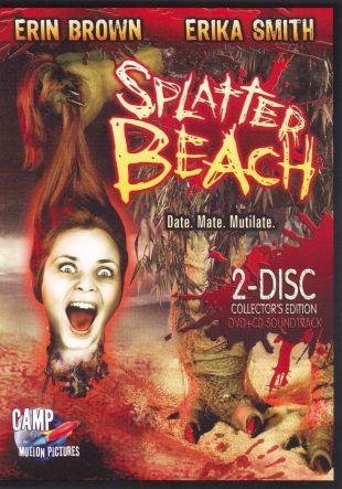 Splatter Beach