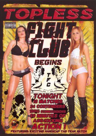 Topless Fight Club Begins