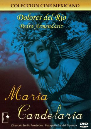Maria Candelaria