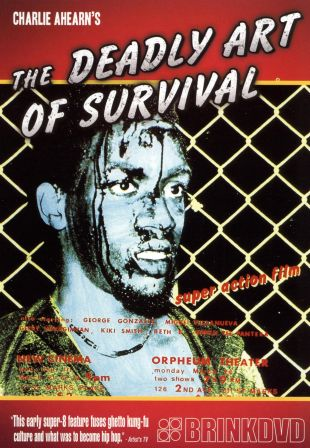 Deadly Art of Survival