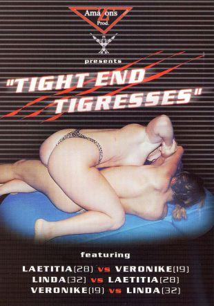 Tight End Tigresses