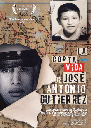 The Short Life of Jose Antonio Gutierrez