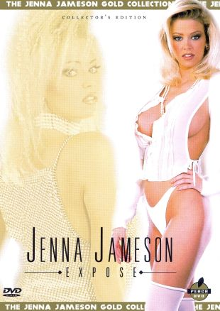Jenna Jameson Expose