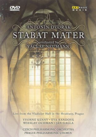 Antonin Dvorak: Stabat Mater