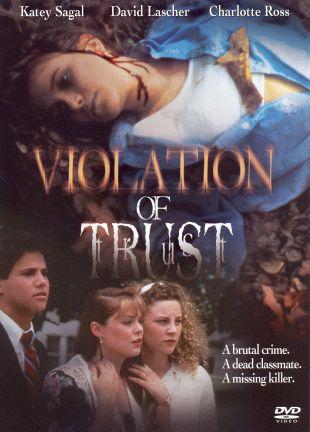 Violation of Trust