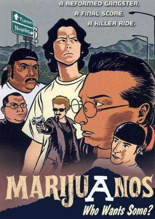 Marijuanos: Who Wants Some?