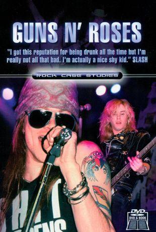 Rock Case Studies: Guns N' Roses