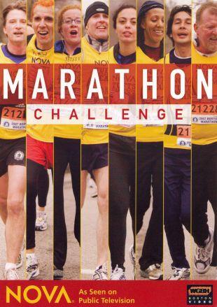 NOVA: The Marathon Challenge