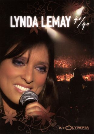 Lynda Lemay: 40/40