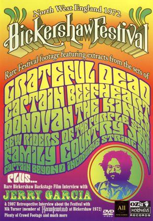 Bickershaw Festival
