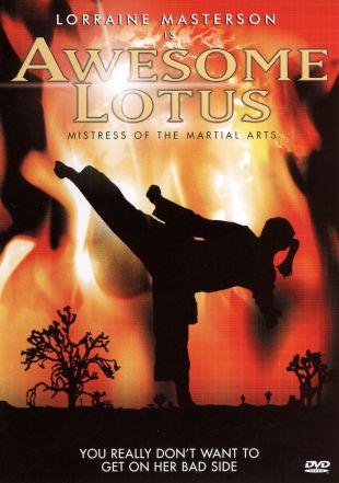 Awesome Lotus