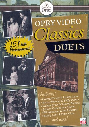 Grand Ole Opry Live